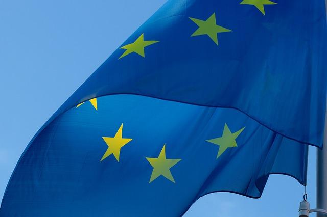 vlajka unie
